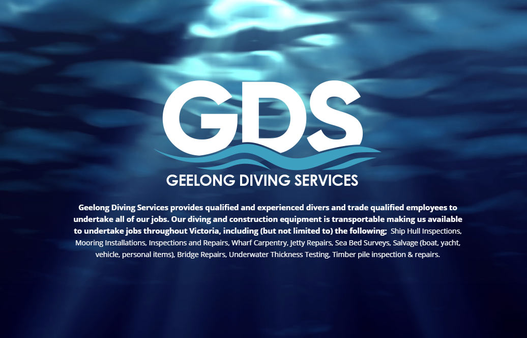 Geelong-Diving-Services